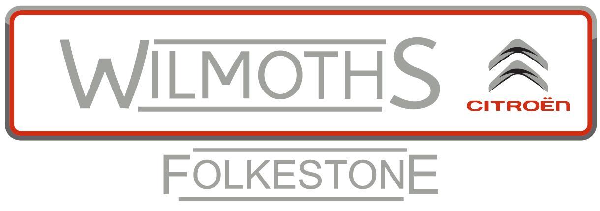 Wilmoths Citroen Folkestone