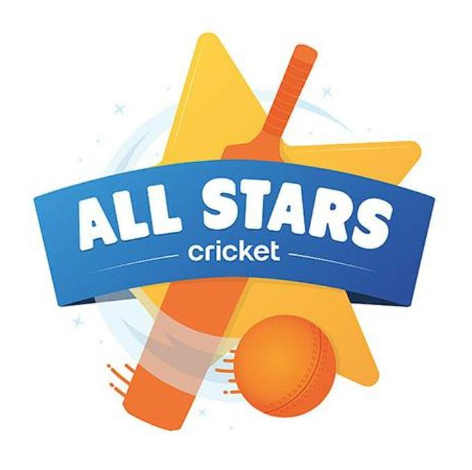 All stars logo resized