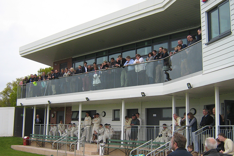 00 county ground open