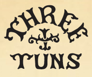 The Three tuns Brewery