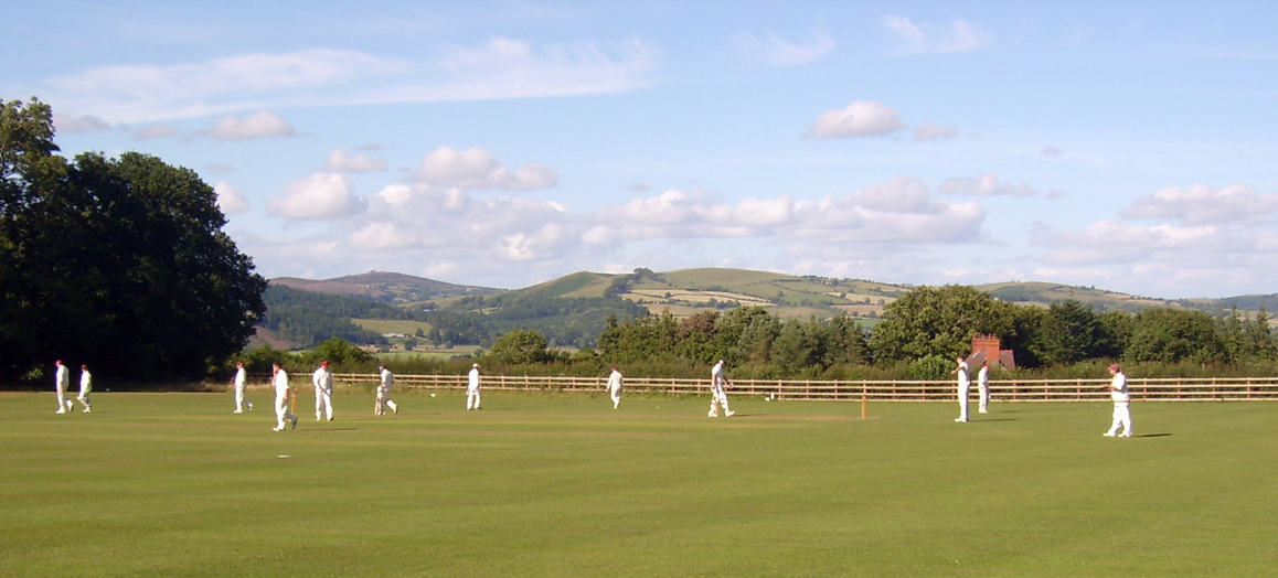 Bishops Castle Cricket Club