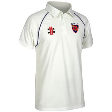 Bury CC Shirt