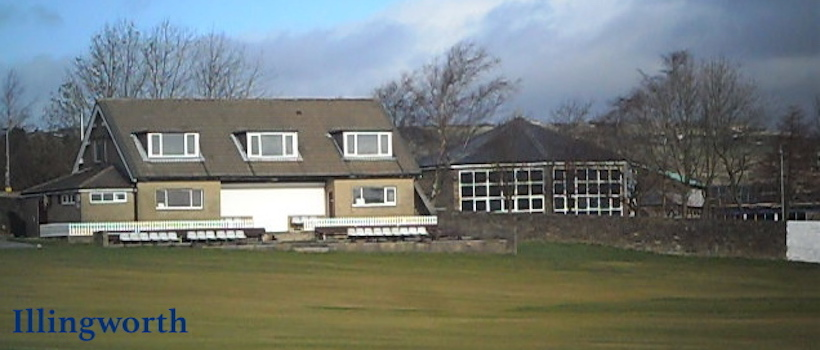 IllingworthCricketClub