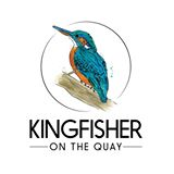 Kingfisher_on_the_Quay_logo