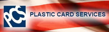 Plastic Card Services Logo