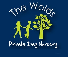 The Wolds Day Nursery Logo