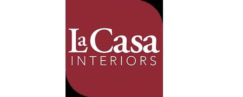 La Casa Interiors Logo