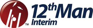 12th Man Interim Logo