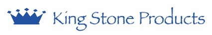 King Stone Products Logo