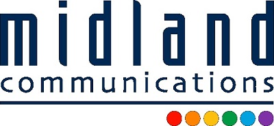 Midland Comms Logo