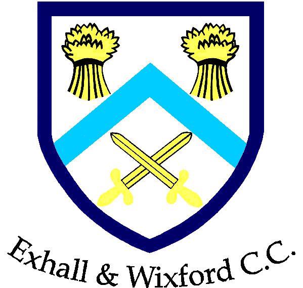Exhall & Wixford CC