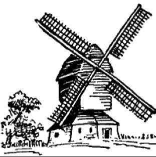 Brill_Windmill