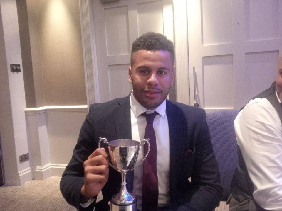 Tyrone_trophy