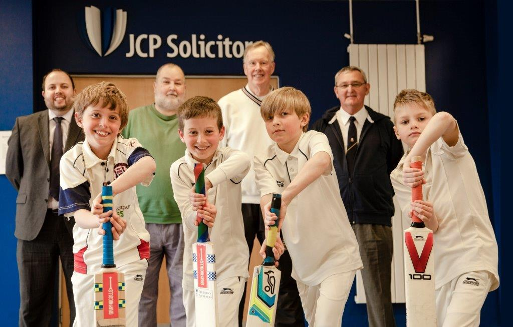 JCP Solicitors launch League Sponsorship