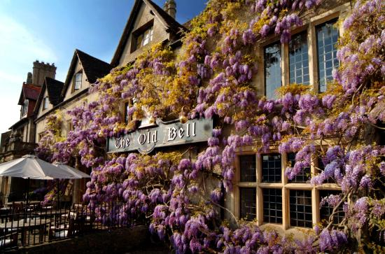 The Old Bell Hotel Malmesbury