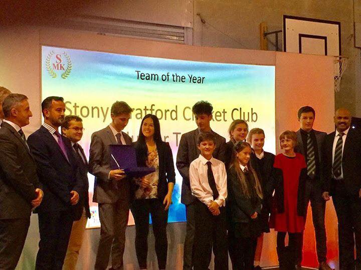 Sports MK - Team of the Year