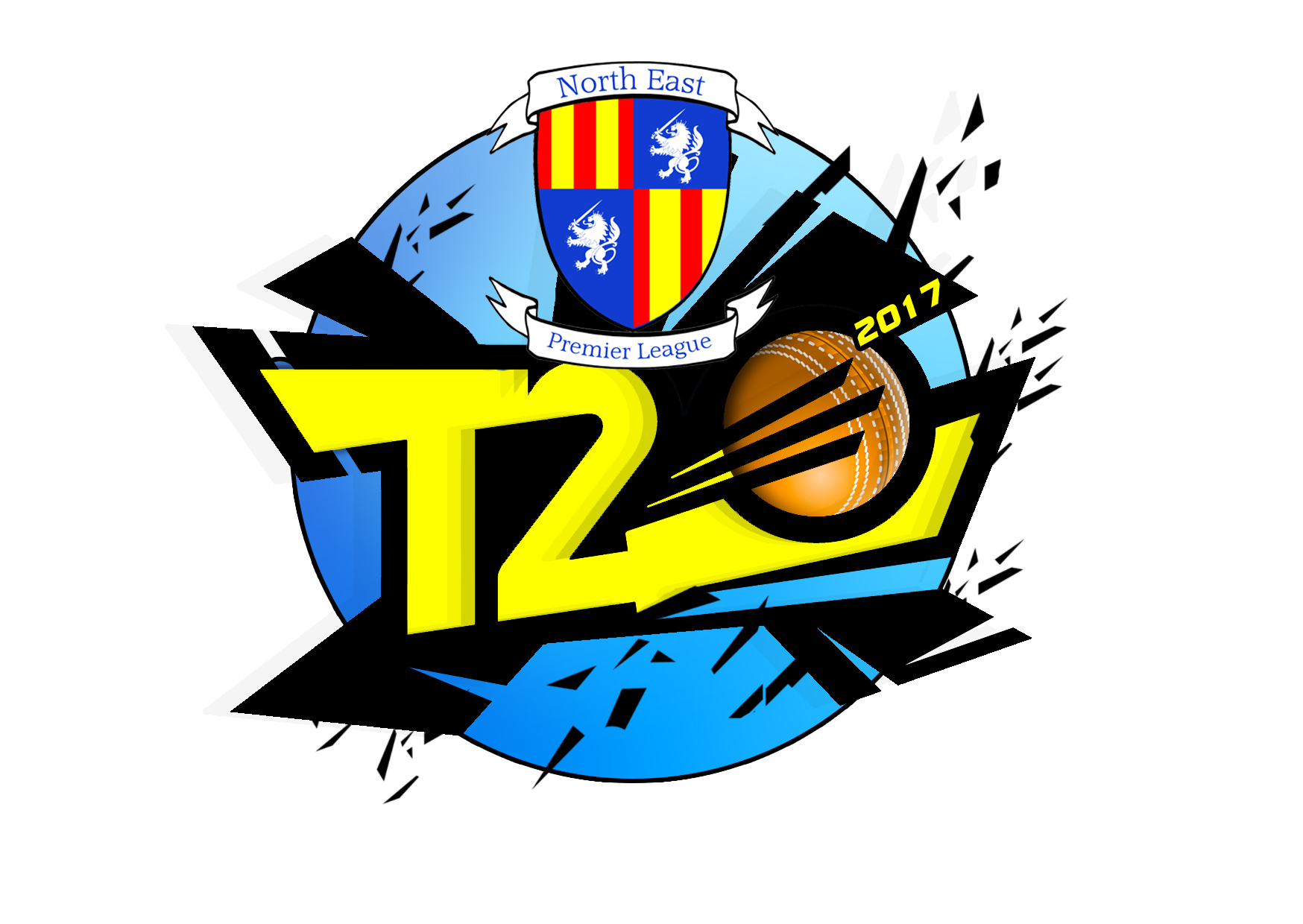 NEPL T20 LOGO 2017