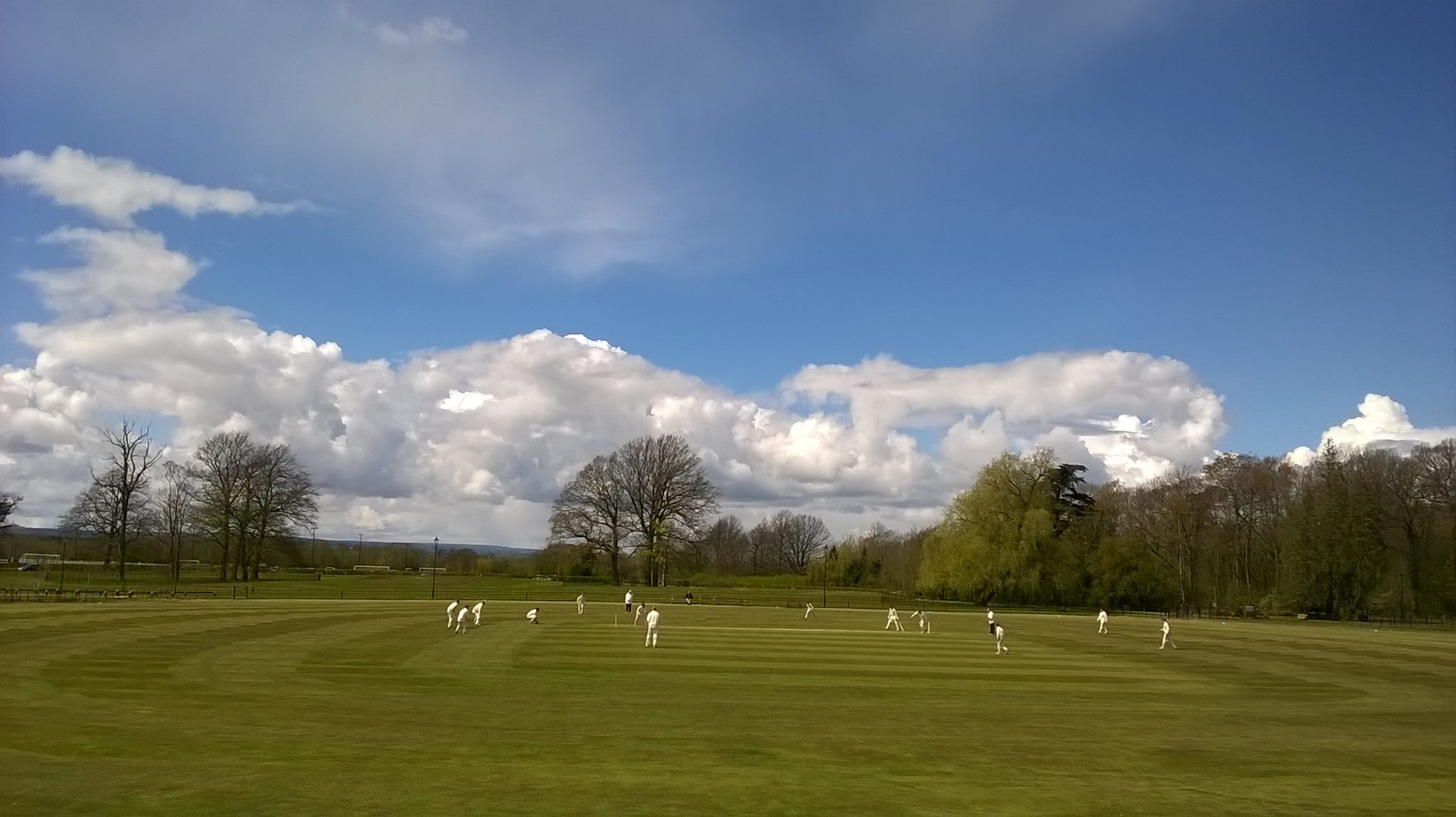 Rockliffe_Park_CC_-_30th_April_2016