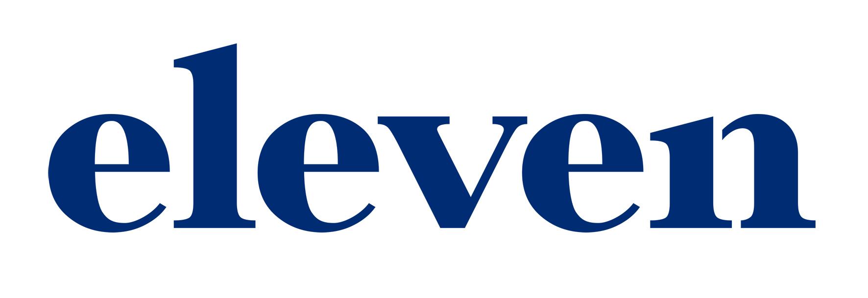 Eleven_logo