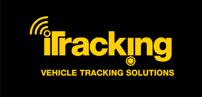 Itracking use this logo