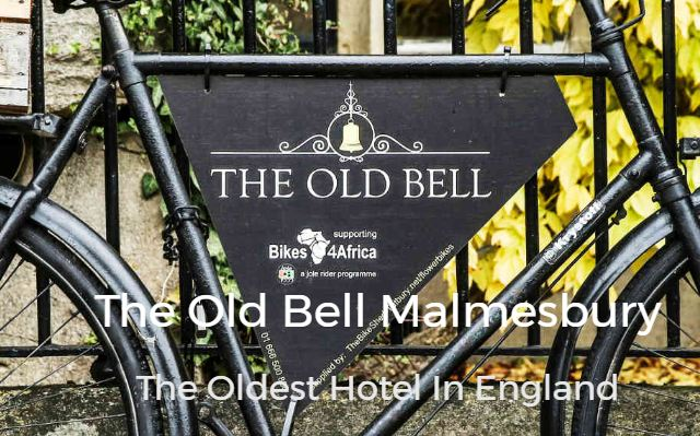 OldBellHotel