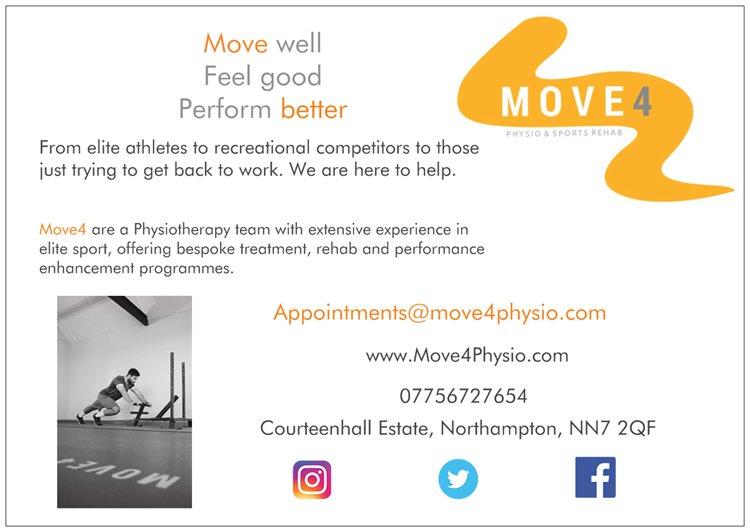 Move4Physio