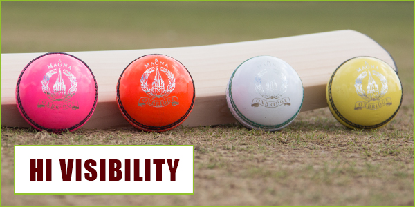 Cricket Ball Supplier ESCL