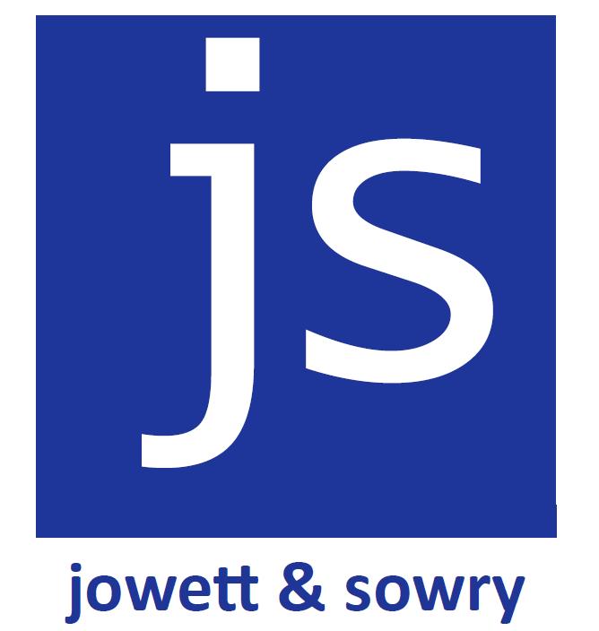 Jowett & Sowry - 1st XI match ball sponsor