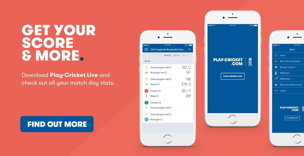 Play-Cricket Live