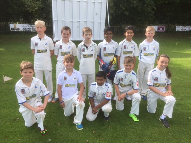 U11s_at_Cup_Final_-_17_Sept_2017