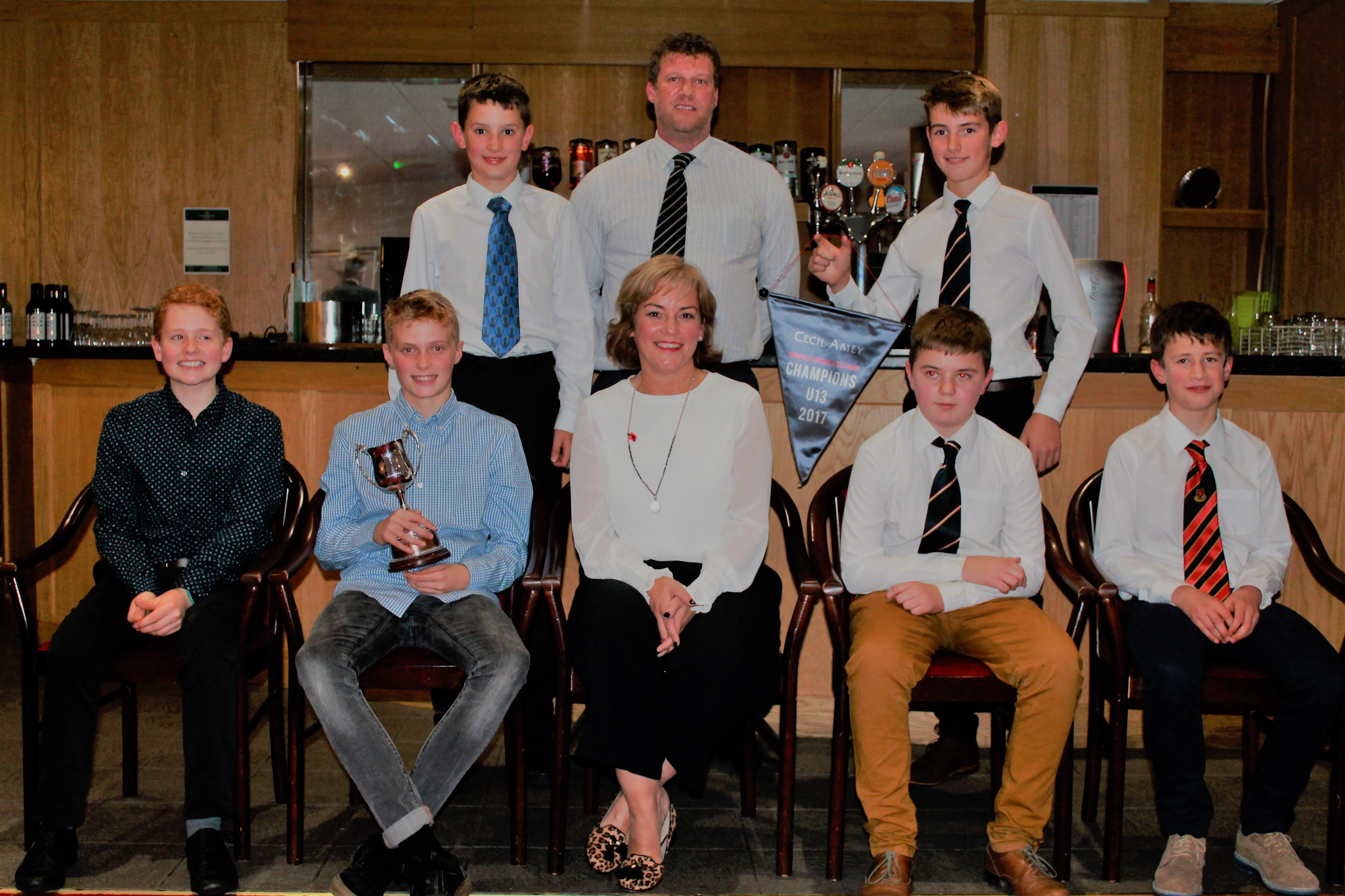 U13_winners_Brooke_CC