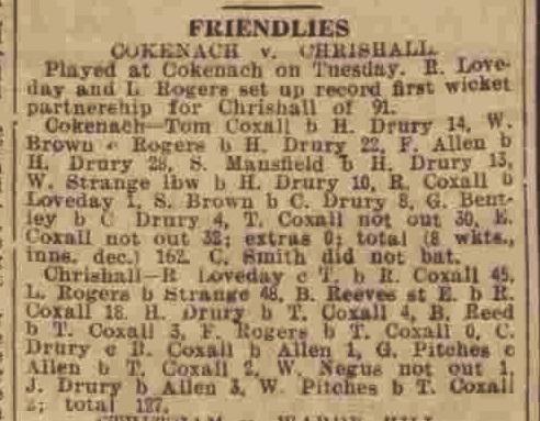 Cokenach_v_Chrishall_1939