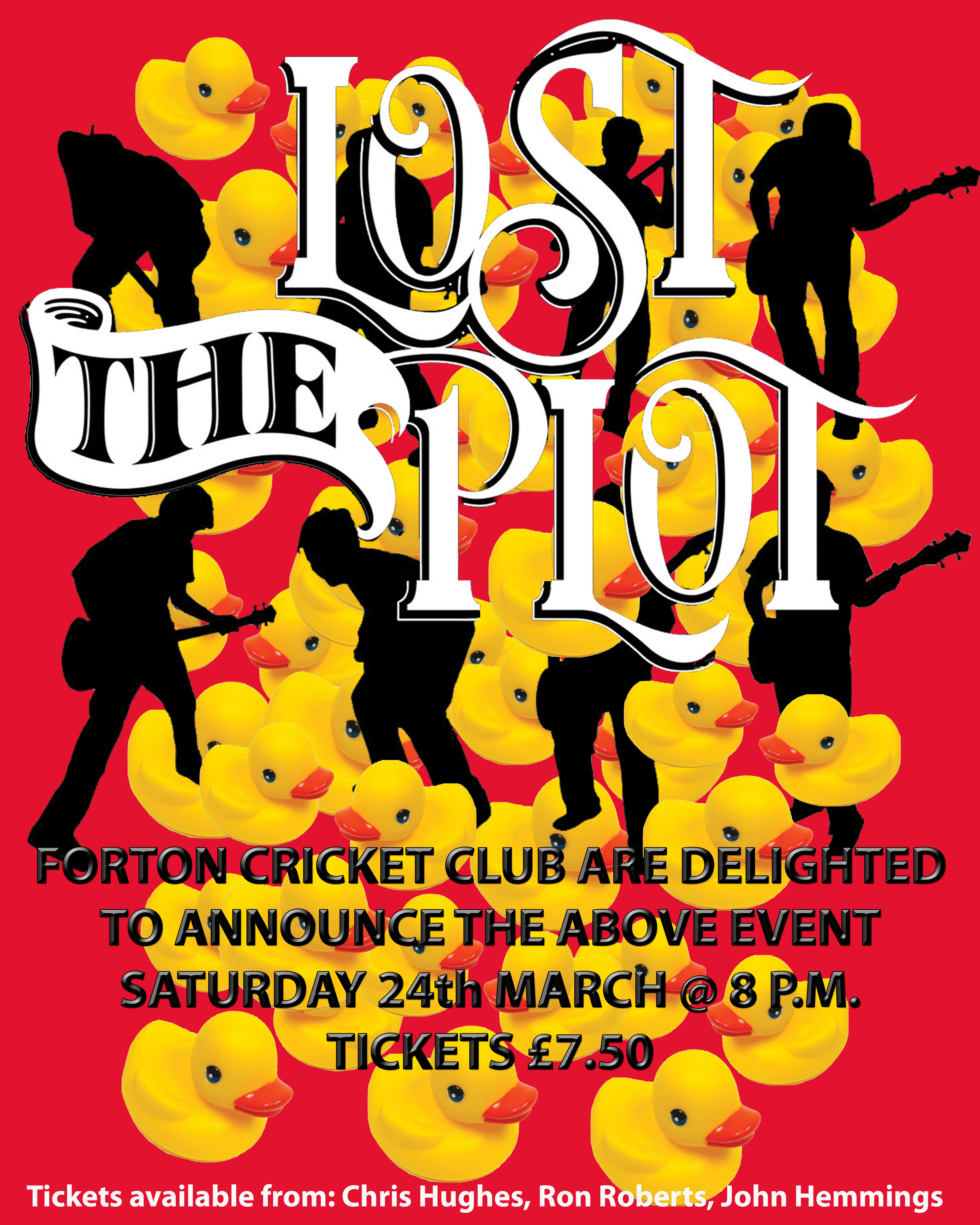 Lost_the_plot_poster_2789_