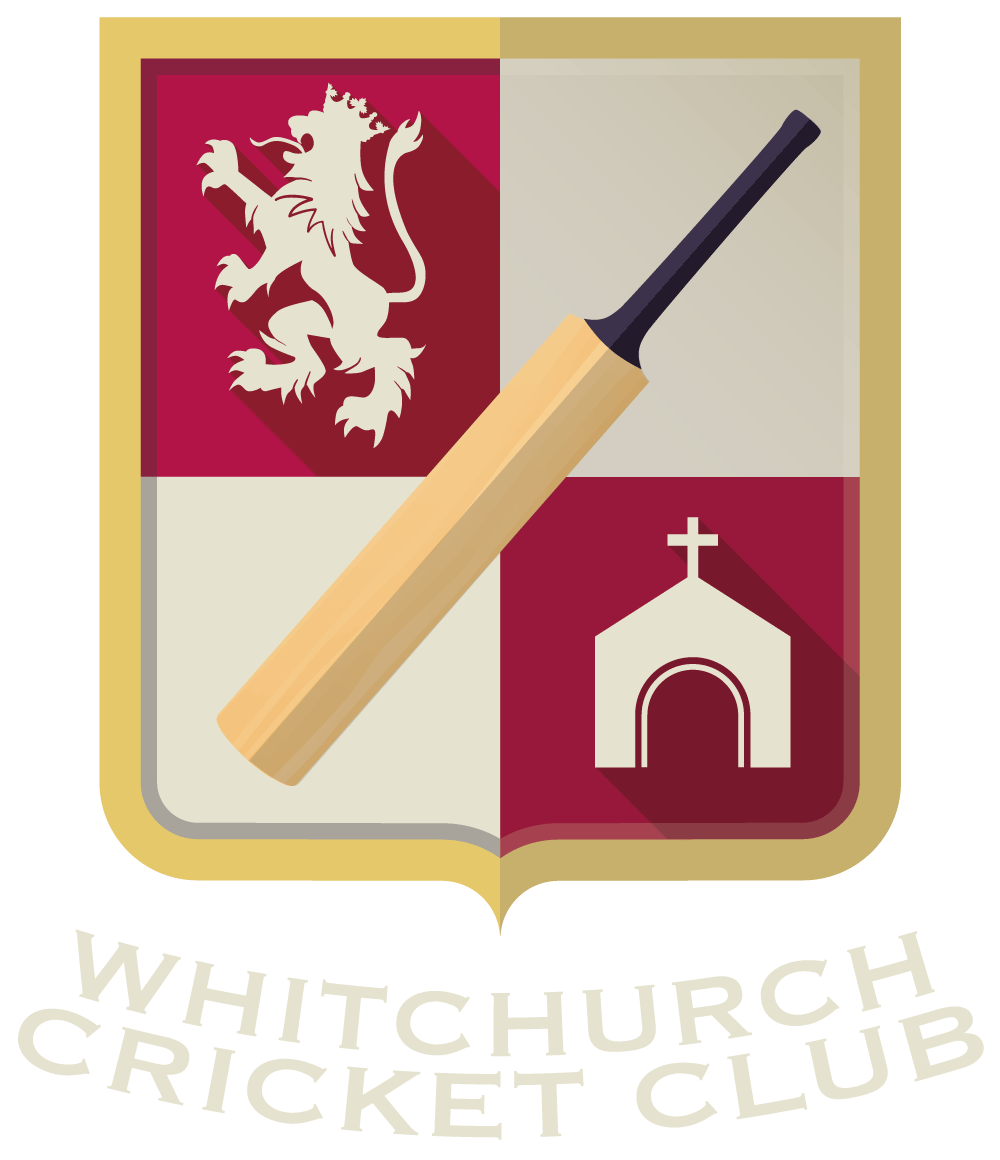 Whitchurch Cricket Club Logo