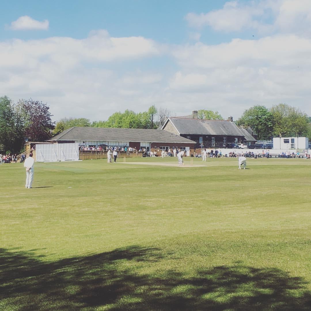 Cherry Tree Cricket Club Blackburn Function Room