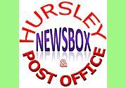 Hursley Post Office