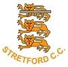 Stretford CC