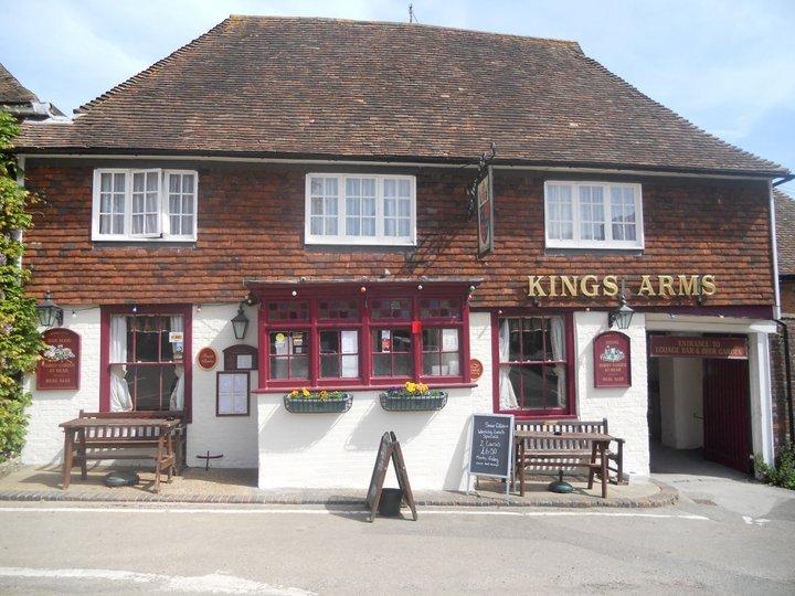 Kings Arms Elham
