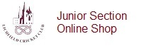 Lichfield CC Junior Online Store
