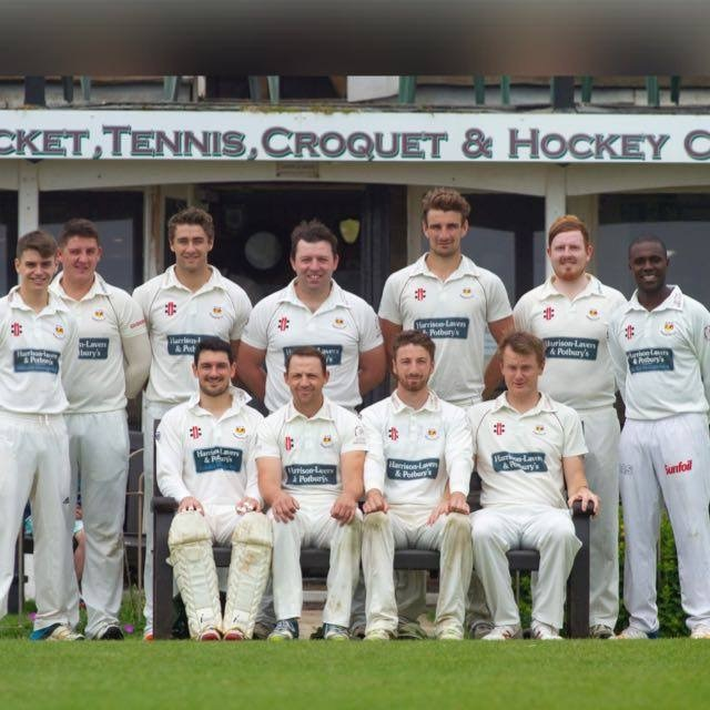 Sidmouth 1sts july 2018