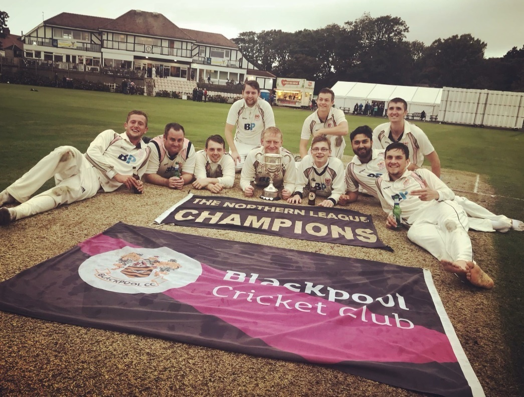 Northern Premier Cricket League Division One Champions 2018