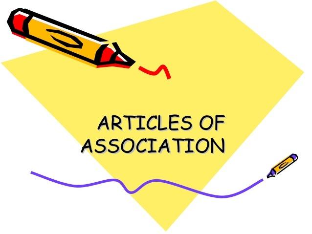 articles-of-association