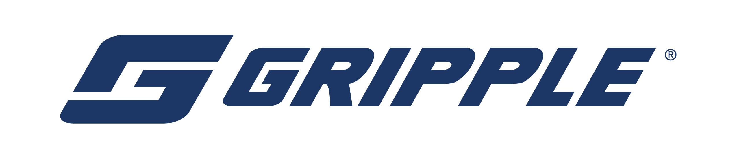 Gripple logo rgb
