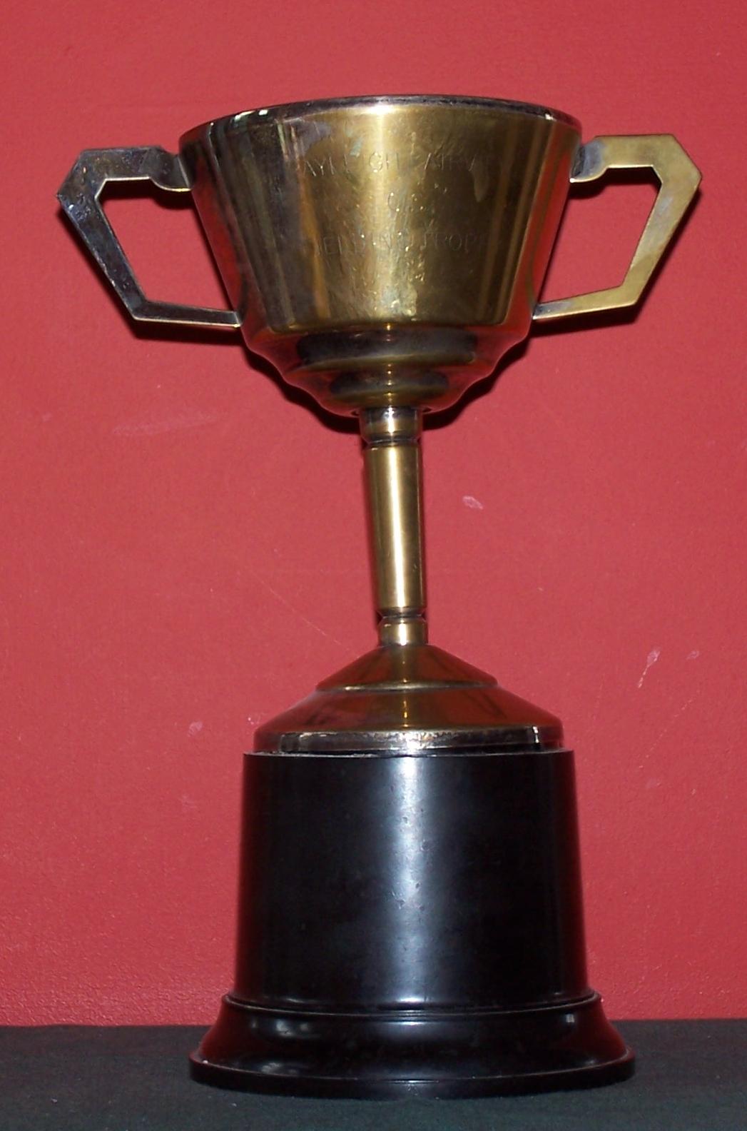 RFCC Fielding Trophy