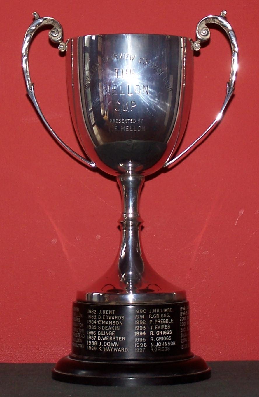 Mellon Cup