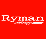 Ryman 20logo 20on 20red 150x126 20pixels