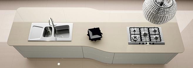 Granite   marble designer surfaces