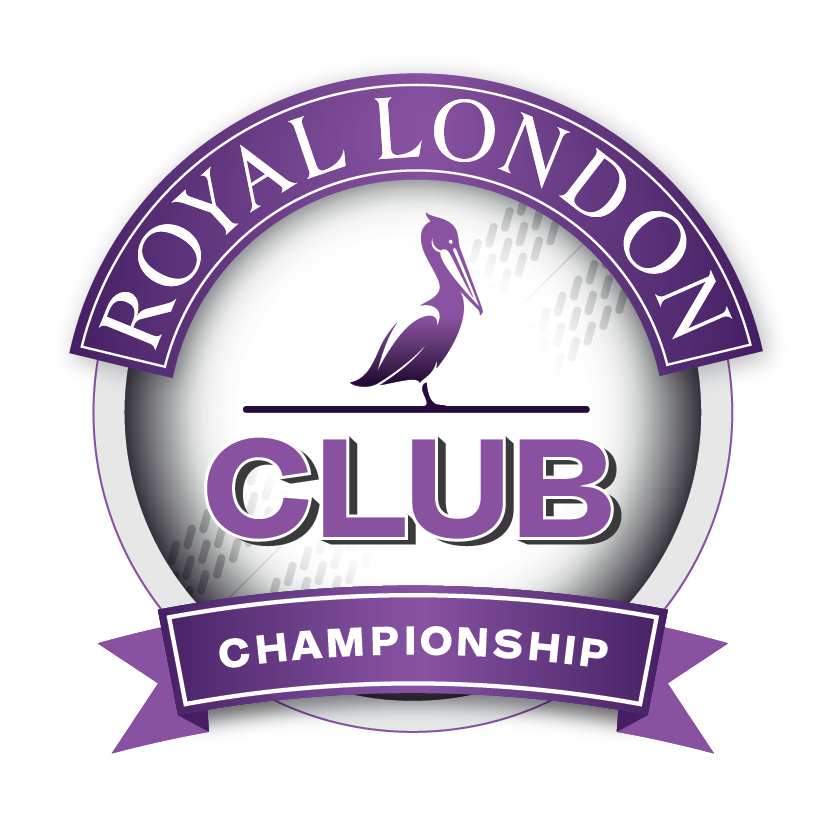 Royal london club championship logo