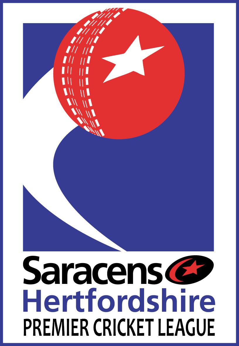 Saracens premier cricket logo