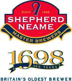 Shepherd neame 1698 logo  1
